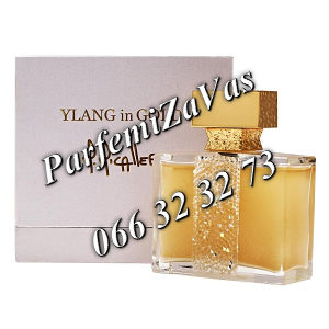 M. Micallef Ylang In Gold 30ml EDP ... Ž 30 ml