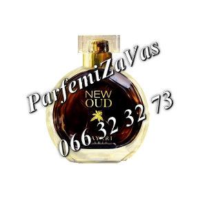 Hayari Paris New Oud 100ml EDP ... U 100 ml