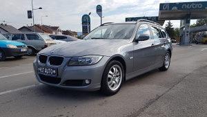 BMW E90 318 BENZIN  BMW E91