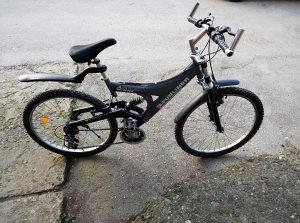Brdski bicikl, biciklo