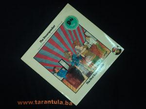 The Steampacket LP / Gramofonska ploča