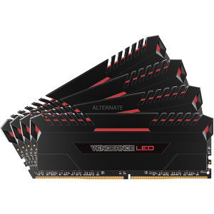 CORSAIR 32GB Vengeance LED DDR4 3000MHz CL16 KIT
