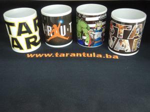 Coffee & Tea / ŠOLJICE - ŠALICE  ZA NAPITKE