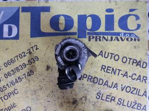 TURBINA MERCEDES W203 2.2CDI 105kW A6110960999