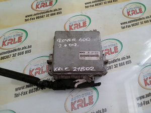 Elektronik Rover 400 2.0 D 0281001418 KRLE 2180
