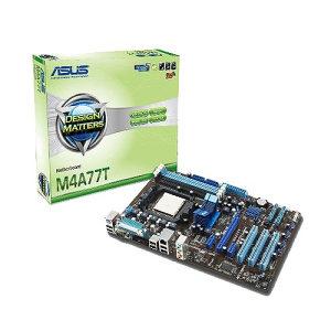 Maticna ASUS M4A77T i Procesor AMD Phenom II x6 1090T
