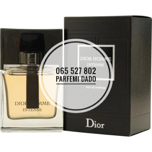Christian Dior DIOR HOMME INTENSE edp 100ml