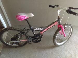 Biciklo za djevojcice
