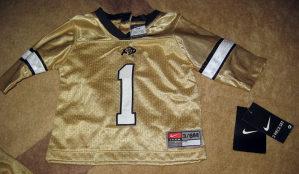 NFL dres za bebe Colorado Buffaloes NIKE original