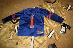 NFL dres za bebe Boise State Broncos - NIKE original
