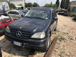 Mercedes ML 320 dijelovi