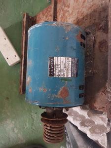 Elektro motor elektromotor 220v