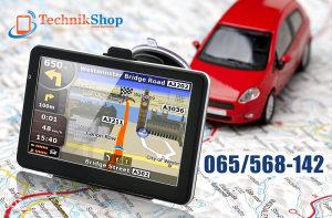 GPS Navigacije *MODEL 2019* Sva Evropa, AUTO i KAMION