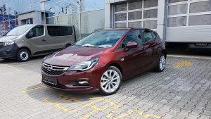 Opel Astra K 1.4b Enjoy - Rezerv.