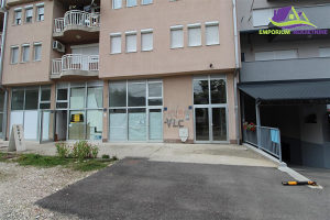Poslovni prostor u centru grada 36 m2! ID: 904/EN