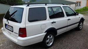 Golf 3 karavan dizel 1.9 47 kw