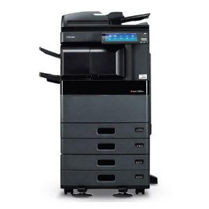 Iznajmljivanje kopir aparata Toshiba