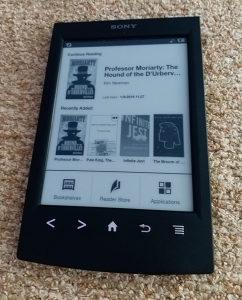 Sony eReader 6 eBook čitač knjiga