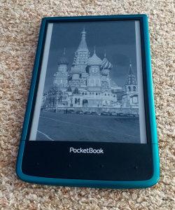 PocketBook 650 Ultra ebook čitač knjiga