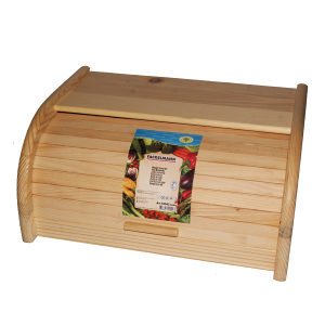 Kutija za Hljeb Drvena Velika 94942