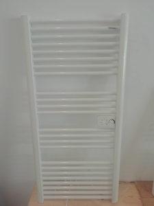 Kupatilski radijator 750w