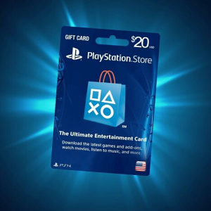 PlayStation 4 Plus PS PLUS PS4 PSN WALLET Gift Card