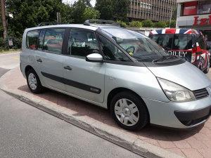 Renault Espace 1.9 dci grande -MOZE ZAMJENA