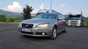Volvo V70 2,4D5 136kw *2007god.*