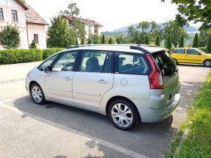 Citroen C4 GrandPicasso 2.0HDi-Exlusive.SwissAutoCH.