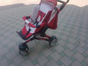 Djecija kolica abc design 3 tec