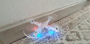 Dron SYMA X5C-1 / Dostava besplatna