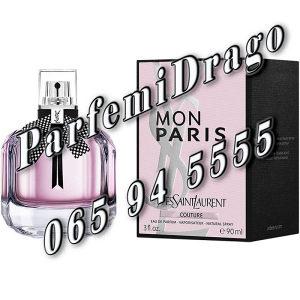Yves Saint Laurent Mon Paris Couture EDP 50ml 50 ml