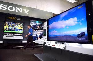 Sony 4K TV >>> VELIKO SNIŽENJE, UltraHD televizor !!!