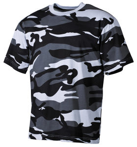 T Shirt Classic SKYBLUE Majica Pamuk 100 posto 170g m2