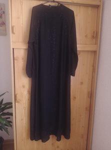 Arapska abaja haljina duga