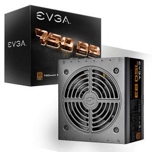 EVGA B3 750W