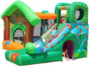 Dječija igraonica, bounce house