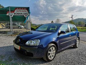 VW GOLF 1.9 TDI 77 KW**UVOZ NJEMAČKA*2006 god *