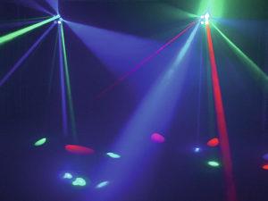 EUROLITE LED RV-3x3 svjetlosni efekt