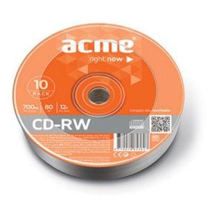 CD Acme 1/10 spindl