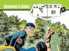Mister No 92 / LIBELLUS