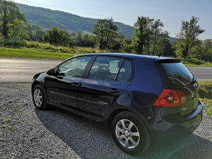 VW GOLF 1.9 TDI 77 KW**UVOZ NJEMAČKA*2006 god *