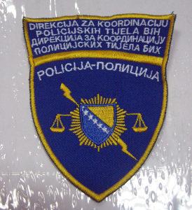 Direkcija za koordinaciju policijskih tijela BiH