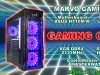 MARVO GAMING CA-211 i5-6500 8GB DDR4 1050Ti 4GB