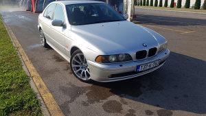 BMW 530 D 6000 keš