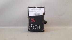 ABS ELEKTRONIKA PEUGEOT 307 > 01-05 9650576780