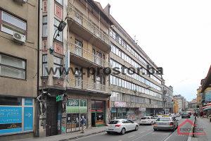 PROSTOR prodaje: Petosoban stan, Stari Grad