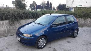 Fiat Punto 2000 god. 1.2i..klima...reg 4/2019