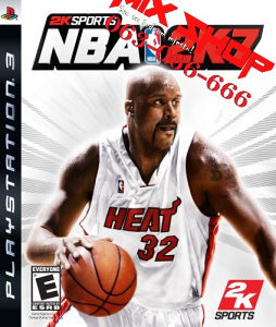 *ORIGINAL IGRA* NBA 2K7 KOŠARKA za Playstation 3 PS3