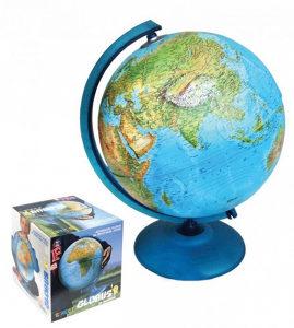 Globus Bez Svjetla 25cm STREET  220801
